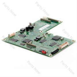 40×2075 Placa Do Scanner Lexmark X654, X656, X658