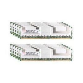Memoria 2rx4 Fb-dimm 4gb Pc2-5300f-555-11 Samsung, Hp E Dell